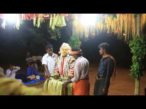 Bhootada Kola of Dakshina Kannada and Udupi DIstrict - A compilation