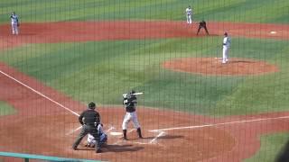 2012/3/15 鳥谷敬 vs 小林太志