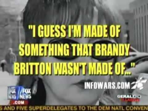 Fox News- Alex Jones on DC Madam Palfrey's Murder.flv