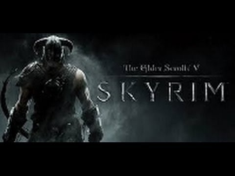 SKYRIM: Unlocking the secret of Red Eagle's Tomb