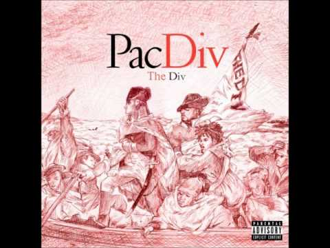 Pac Div - Move On - The Div mp3