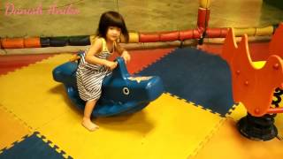 Star City Philippines play Area For Kids 2017