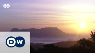 منطقة جبل طارق | يوروماكس
