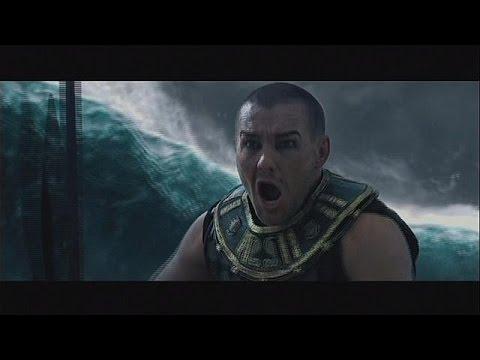 Исход: Цари и боги ; Моисей и посланник