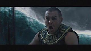 Сойди, Моисей - cinema