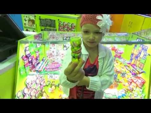 ВЛОГ.Часть1.Где купить Бин Бузл в Челябинске?В поисках детского автокресла. Ice cream challenge!