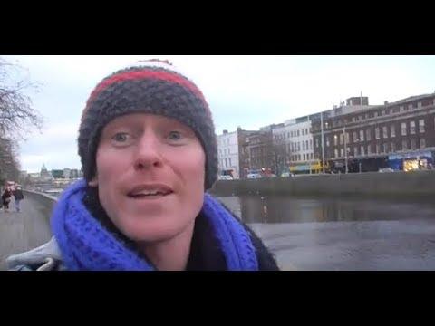 Temple Bar (Dublin) Vlog