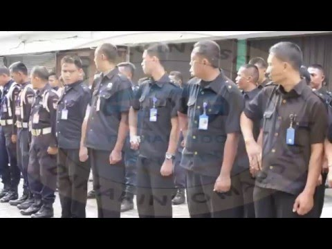 (021) 5915483 | Daftar Jasa Security Jakarta, Pusat, Barat, Timur, Utara, Selatan | Video Pelatihan