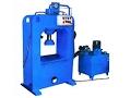 - hydraulic tile press machine / paver block making machine 7696364222