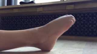Foot Wave Dissociation Exercise
