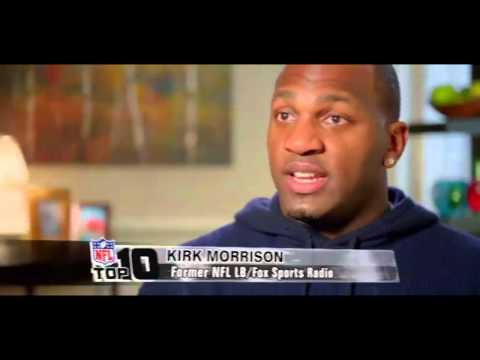 Oakland Raiders: Sebastian Janikowski Top 10 Big Guys List