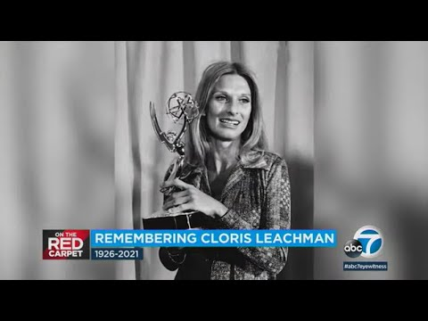CDA: Cloris Leachman