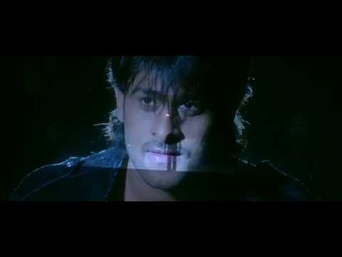 Kadhulu Kadhulu Video Song from Munna | Prabhas |