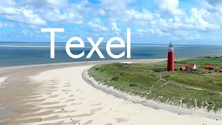 Texel from Above!