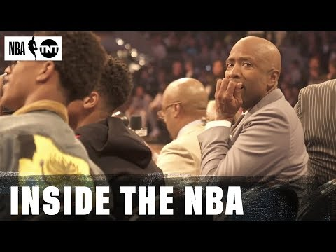 Kenny's All-Star Party - The Greatest Party That Wasn't? | Inside the NBA