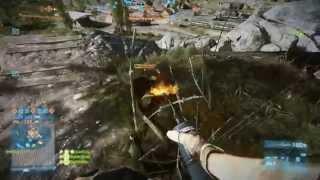 Battlefield 3 - HotShots Ностальгия D