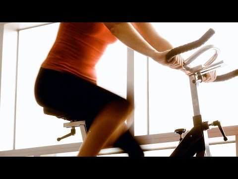 Recumbent Bike vs. Upright for Knee Pain | Knee Exercises