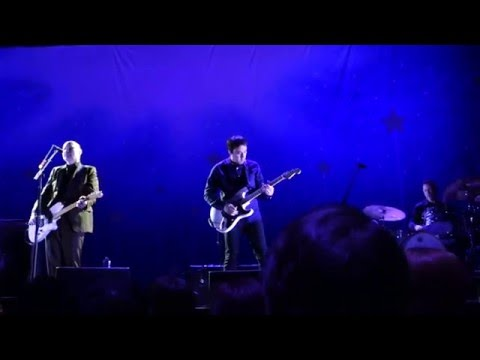 Smashing Pumpkins - Spaniards – Live in San Francisco