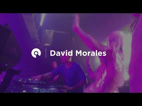 David Morales @ Ministry of Sound Glitterbox