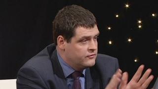 """Julius Sabatauskas: """"Ar įvedus mirties bausmę sumažės nusikaltimų?''"""