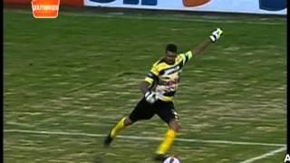 Vinicius Simon - Vinicius Simon - Zagueiro - Santos-SP - www.golmaisgol.com.br