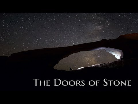''The Doors of Stone'' by Sabrina S. | BRAND NEW CREEPYPASTA