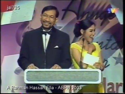 A Rahman Hassan Ella - ABPH 2003