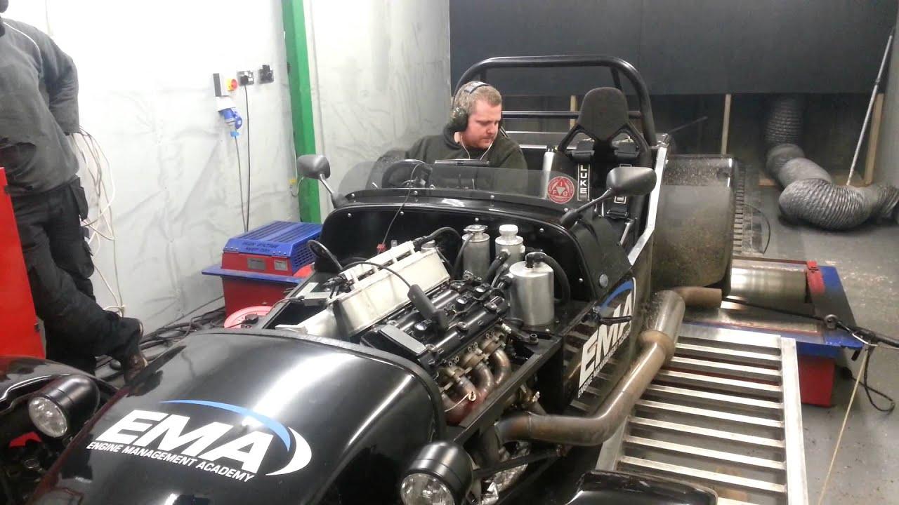 Smart Car Kits >> Turbo Hayabusa Kit Car 457 bhp on pump fuel (900+ bhp per ...