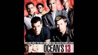 Oceans 13 (Soundtrack) - The Motherhood - Soul Town