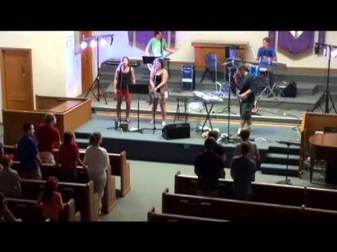 Revive Youth First Baptist Church Ft. Scott KS