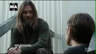 7x14 Jesus and Maggie (Jesus is Gay)