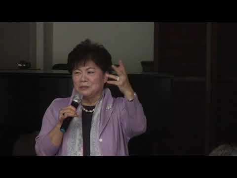 180401 평창 패럴림픽과 북한 장애우 현황 Program