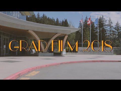 Mulgrave Grad Film 2018