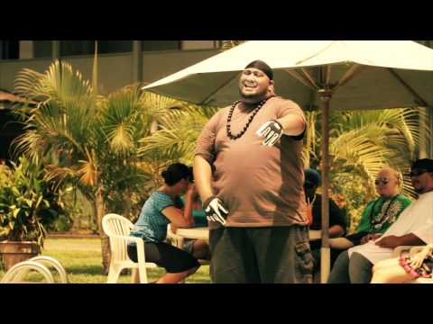 Poly Girl - Official Music Video 2011 American Samoa