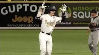 2018 Vanderbilt Baseball Pump Up