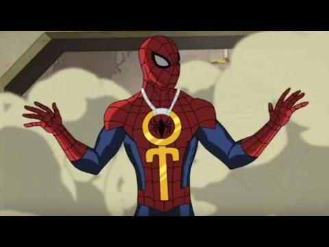 Великий Человек-паук - Родительская ловушка - Сезон 2 Серия 18 | Marvel