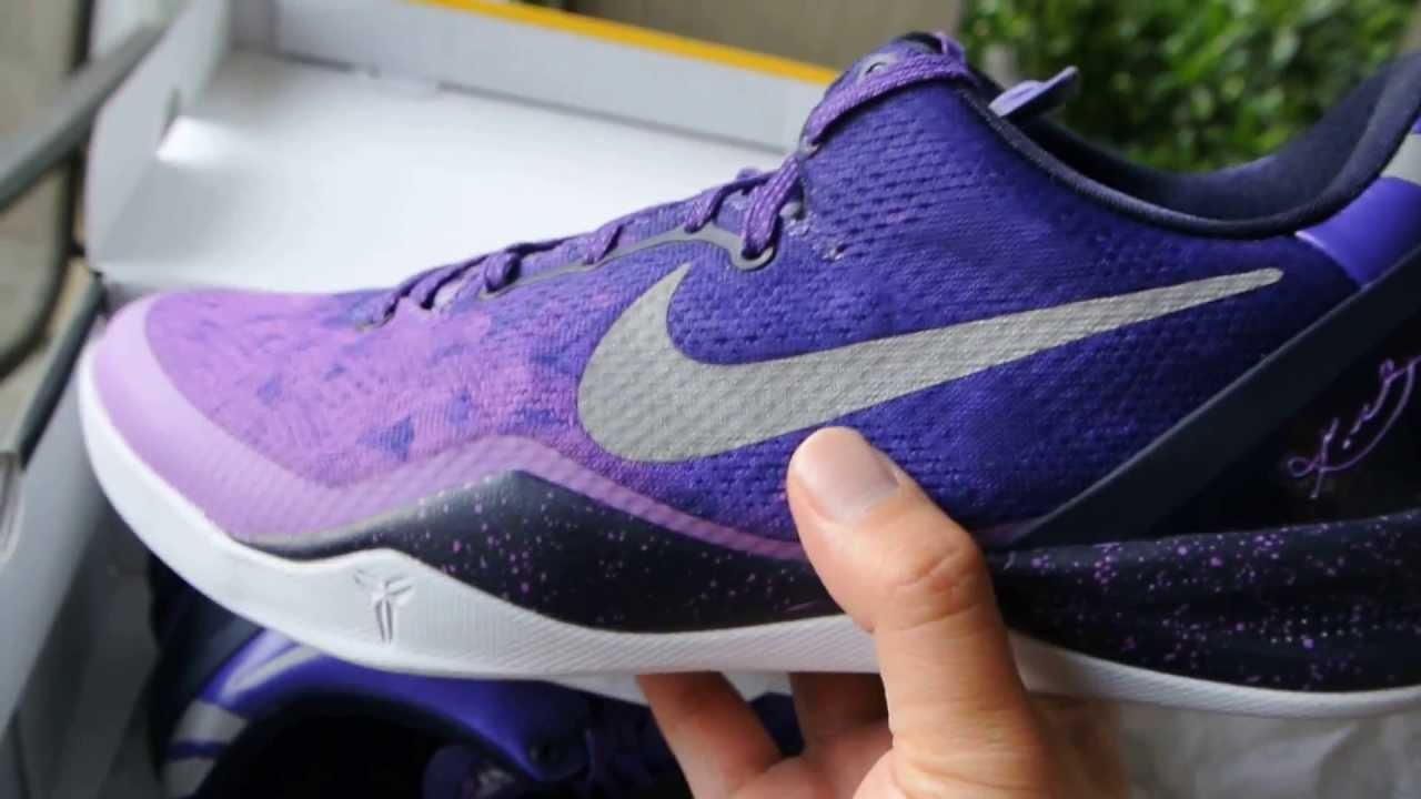 Nike Kobe 8 System \
