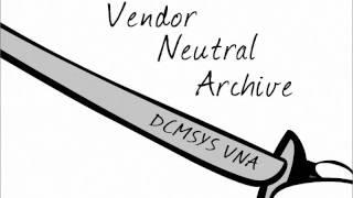 Dicom Systems DICOM Vendor Neutral Archive short video