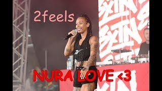 💘 2feels - NURA LOVE 💘 (prod. by evilkuff)