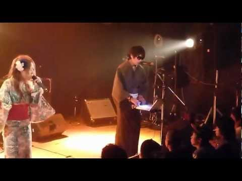LTK & YUKIHI Live at 渋谷 club asia 2012.08.05