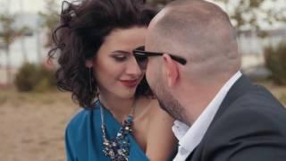 Love story Евгений и Анна. Казань.