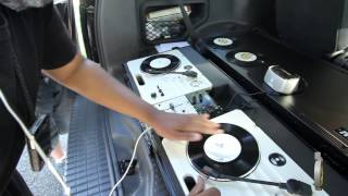 45 King Making The Beat Dj Kid Capri pt. 3