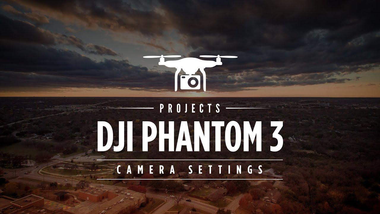 DJI Phantom 3 Drone Review: Price, Specifications, Features
