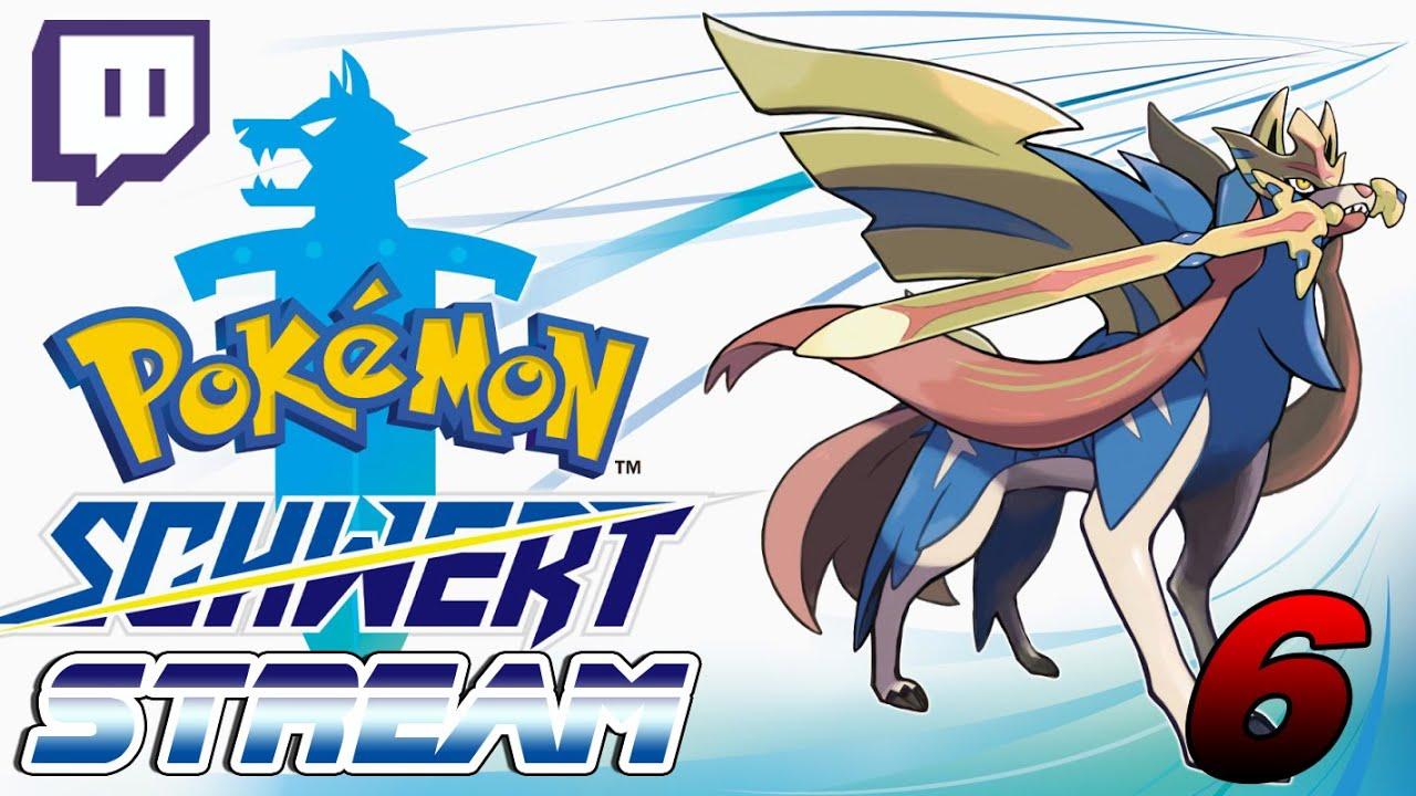 Pokemon Stream Deutsch