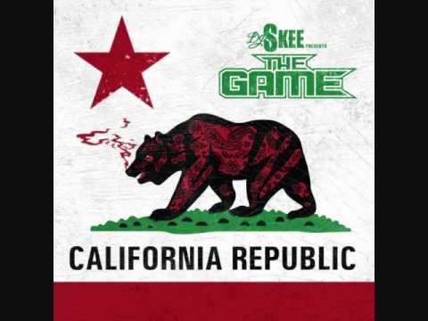 The Game - God Speed ft. Mele (California Republic) *UNTAGGED*
