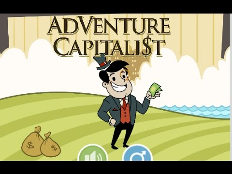 How to Become Rich | AdVenture Capitalist