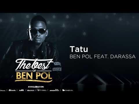 Ben Pol ft. Darassa - TATU - THE BEST OF BEN POL (Official Audio)