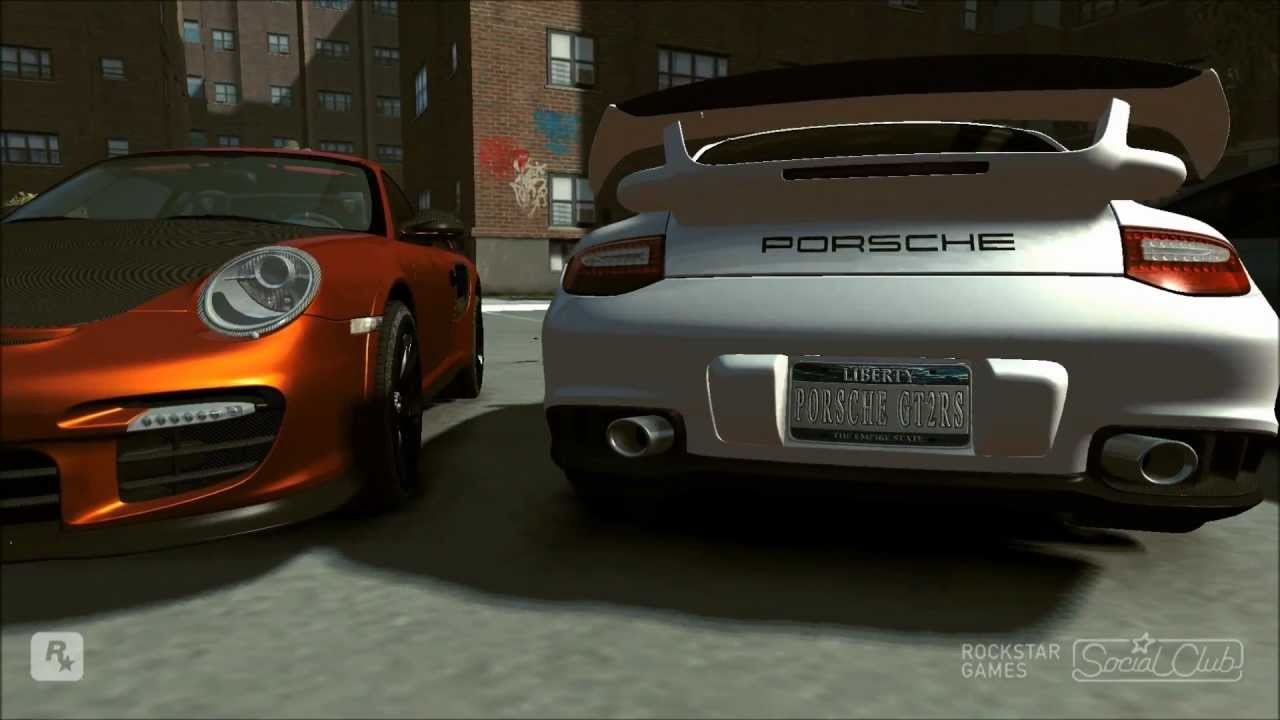 gta iv porsche 911 gt2 rs 2012 mod 1080p youtube. Black Bedroom Furniture Sets. Home Design Ideas