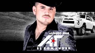 Alfredo Ríos El Komander - La Tacoma