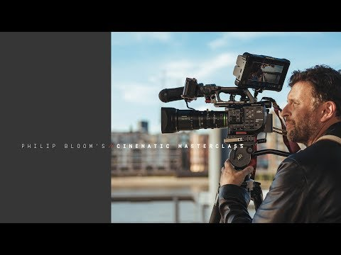Mzed - Philip Bloom's Cinematic Masterclass